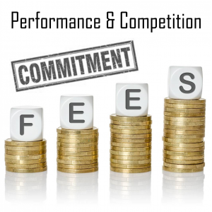 Commitment Fees